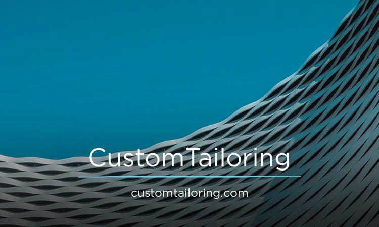 CustomTailoring.com