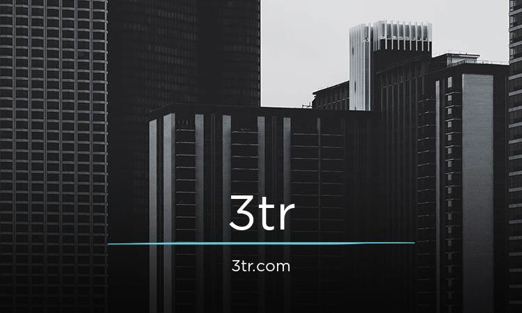 3tr.com