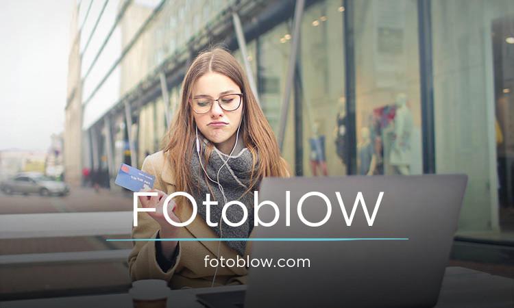 FOtoblOW.com