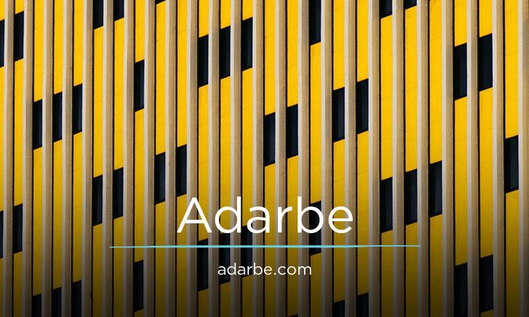 Adarbe.com