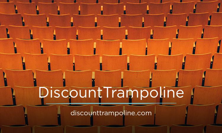 DiscountTrampoline.com