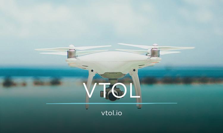 VTOL.io