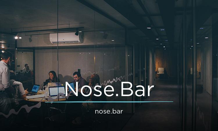 Nose.Bar