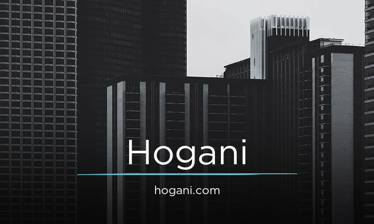 Hogani.com