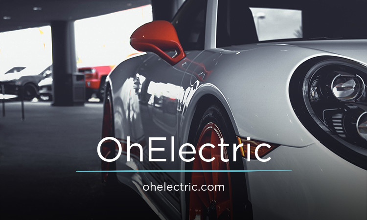 OhElectric.com