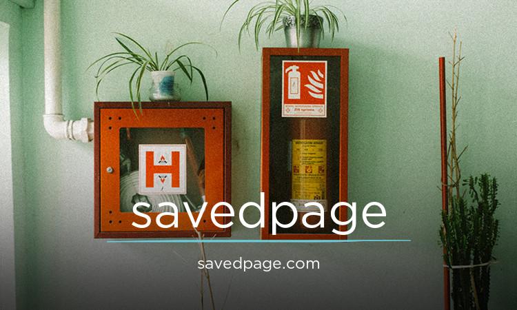 savedpage.com