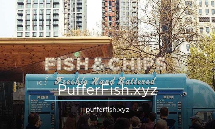 PufferFish.xyz