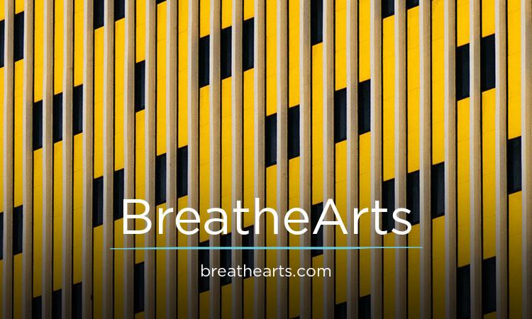 BreatheArts.com