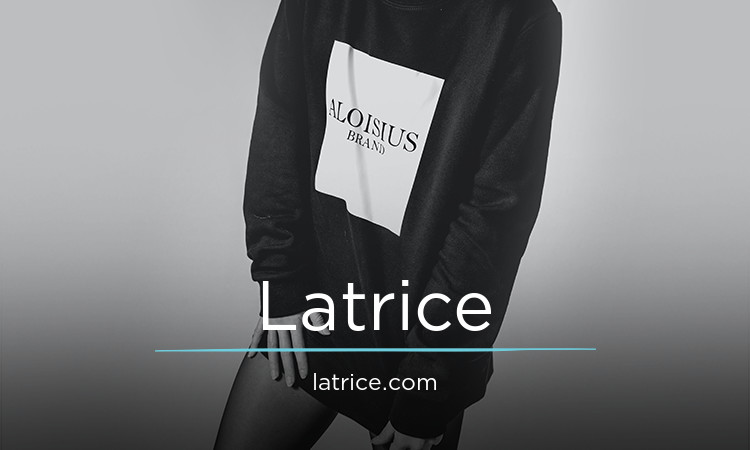 Latrice.com