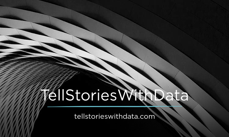 Tell Stories With Data