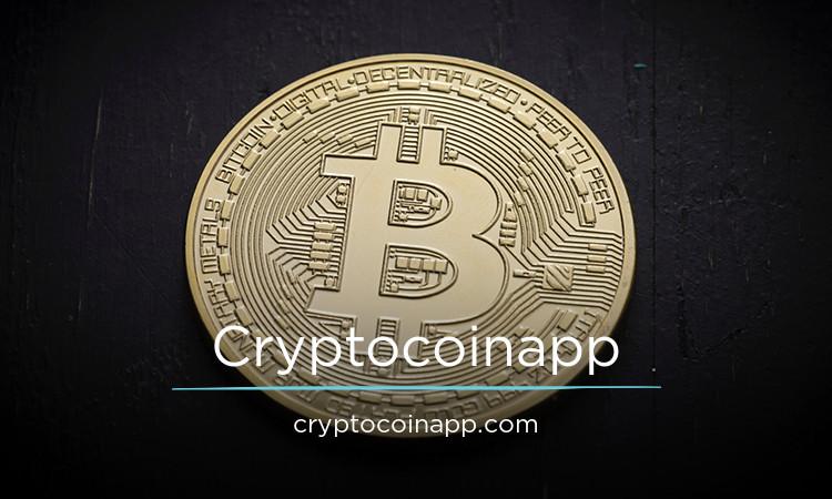 Cryptocoinapp.com