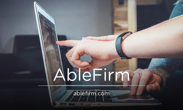 AbleFirm.com