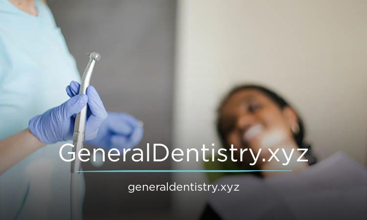 GeneralDentistry.xyz