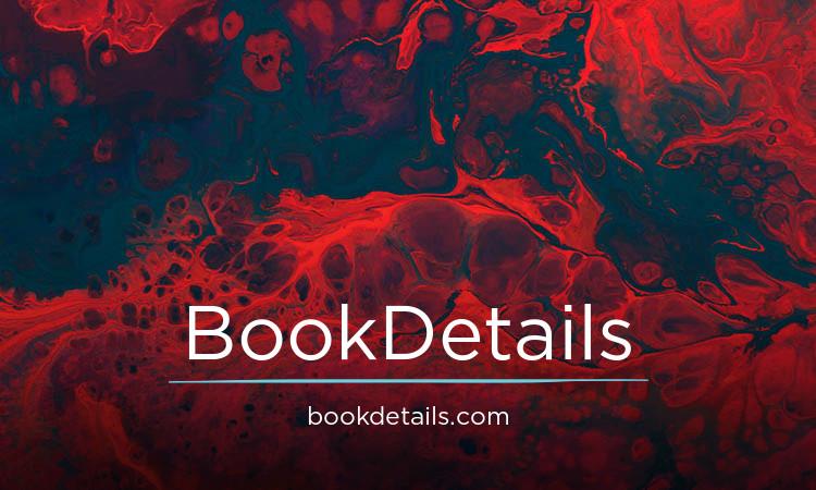 BookDetails.com