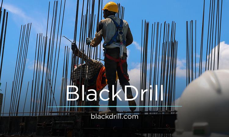 BlackDrill.com