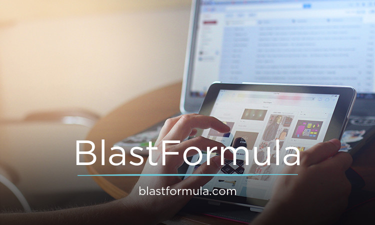 BlastFormula.com