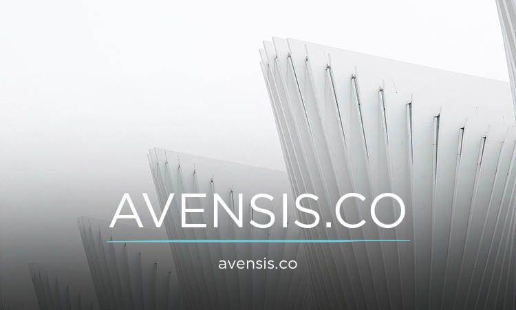 AVENSIS.CO