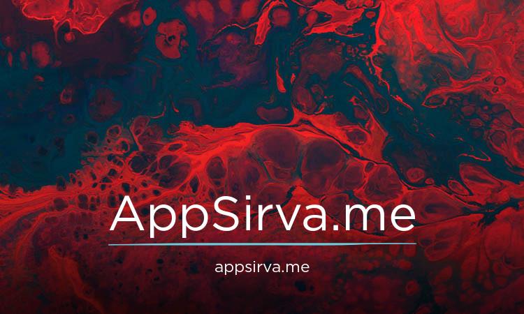 AppSirva.me