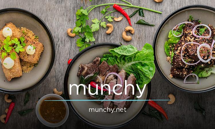 Munchy.net