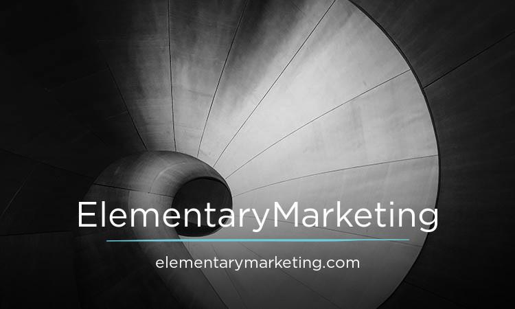 ElementaryMarketing.com