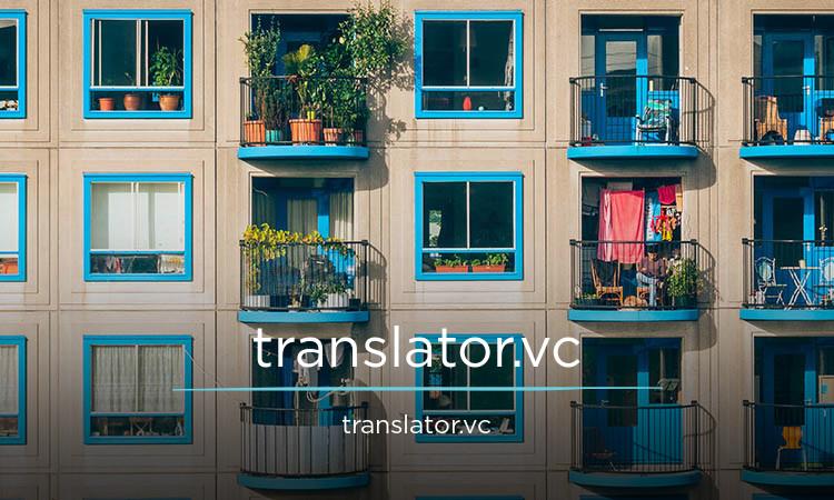 translator.vc