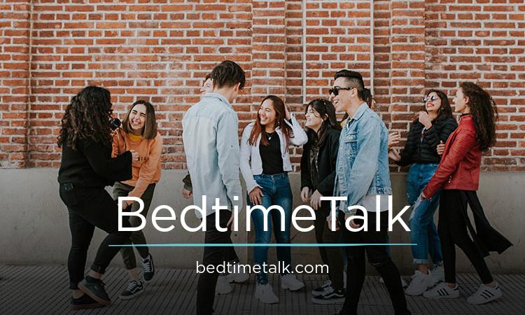 BedtimeTalk.com