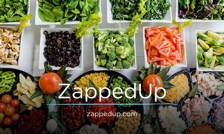 ZappedUp.com