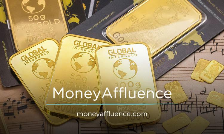 MoneyAffluence.com