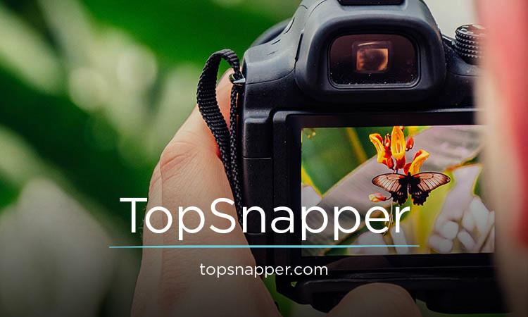 TopSnapper.com