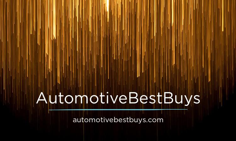 AutomotiveBestBuys.com