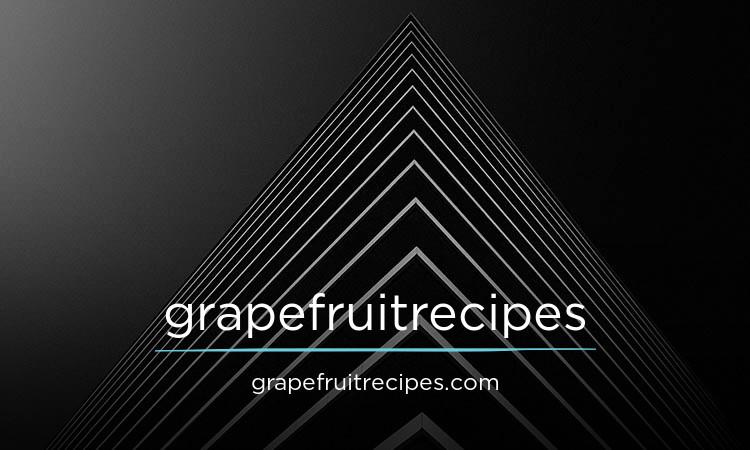grapefruitrecipes.com