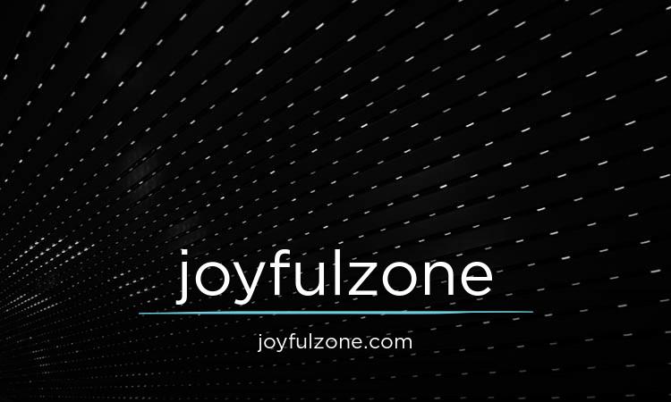 joyfulzone.com