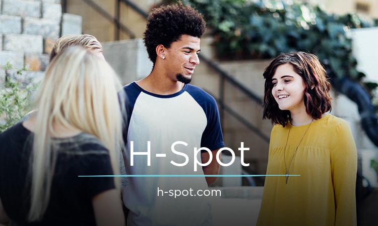 H-Spot.com