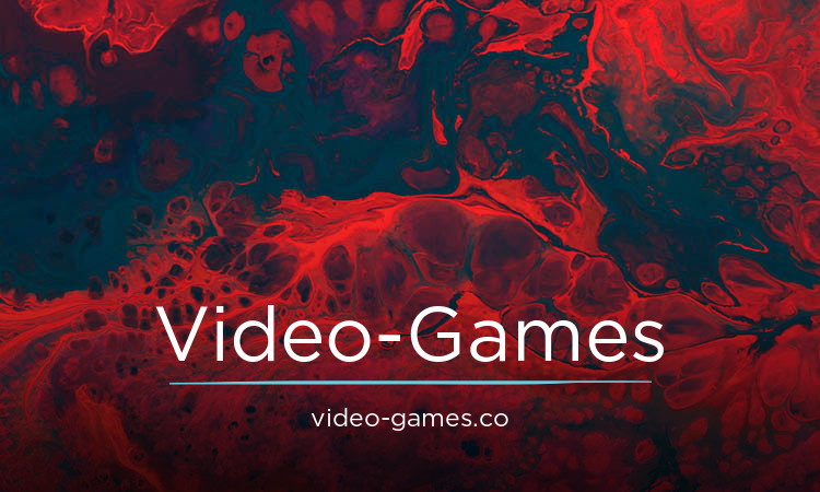 Video-Games.co