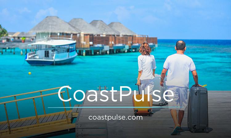 CoastPulse.com