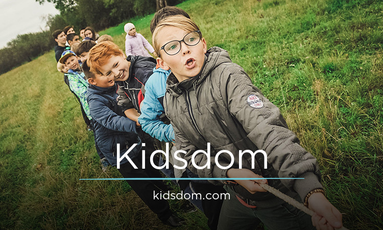 Kidsdom.com