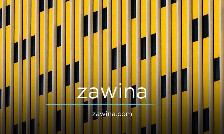 zawina.com