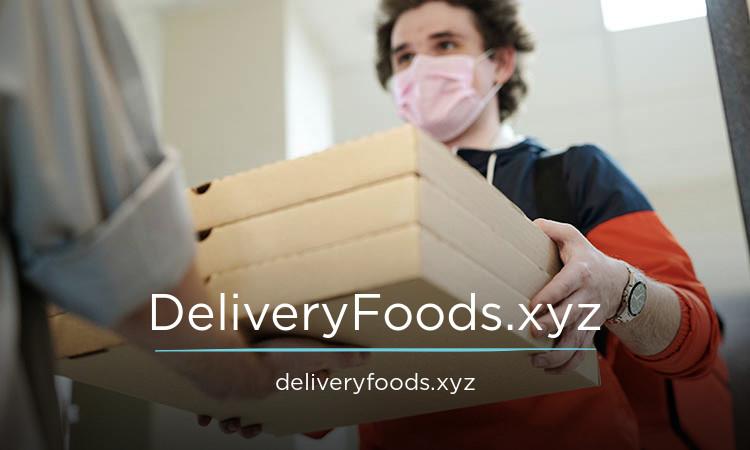 DeliveryFoods.xyz