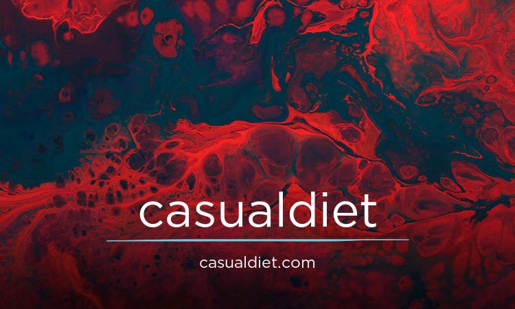 casualdiet.com