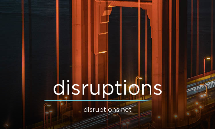 disruptions.net