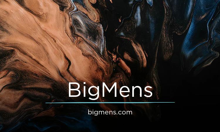 bigmens.com
