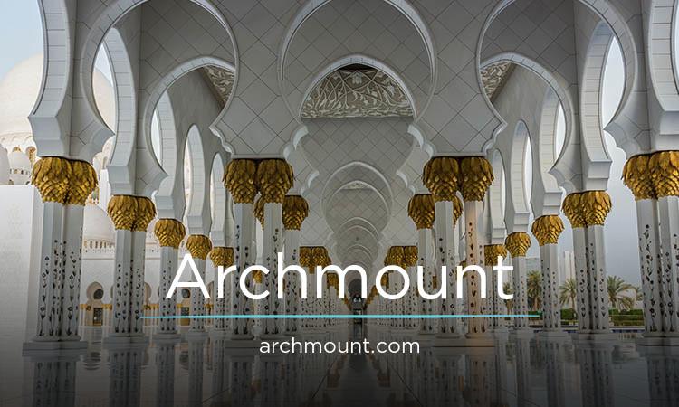 Archmount.com