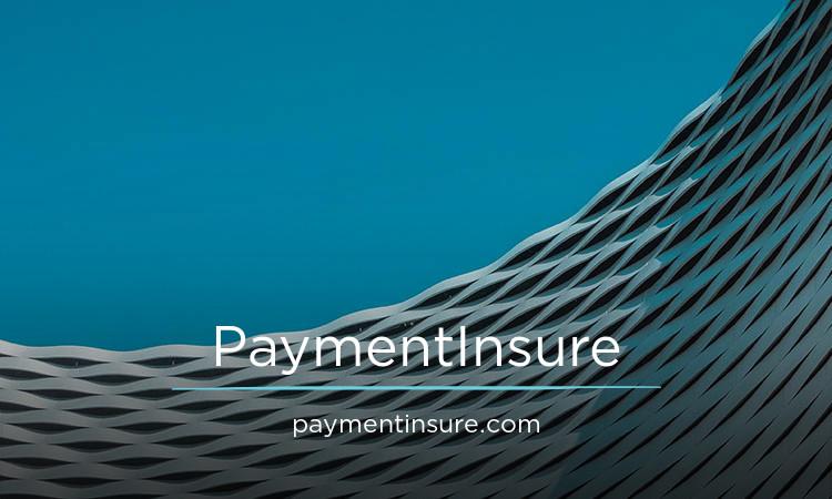 PaymentInsure.com