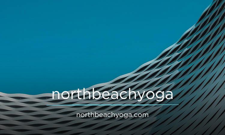 northbeachyoga.com