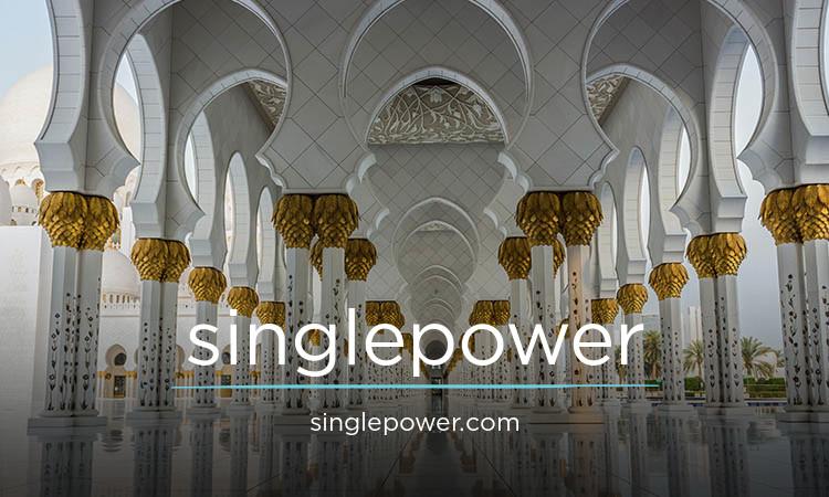 singlepower.com