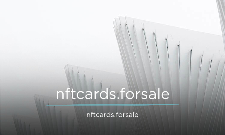 nftcards.forsale