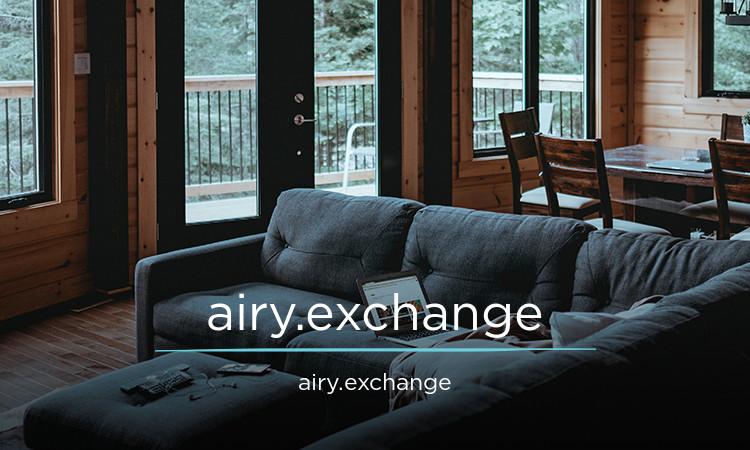 airy.exchange