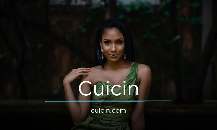 Cuicin.com