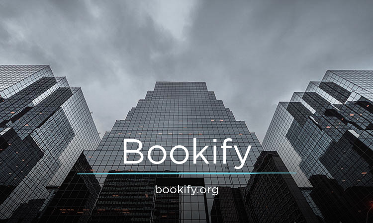 Bookify.org