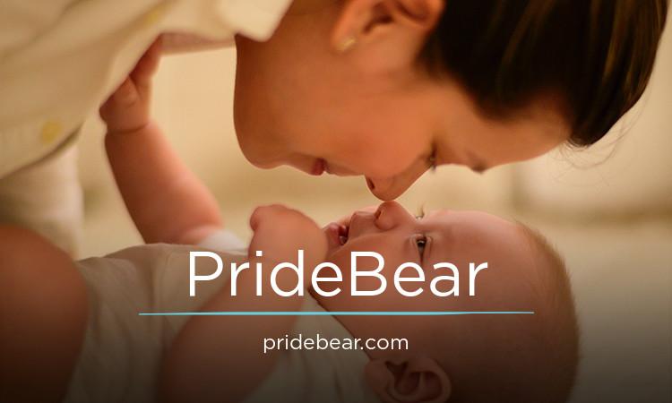 PrideBear.com